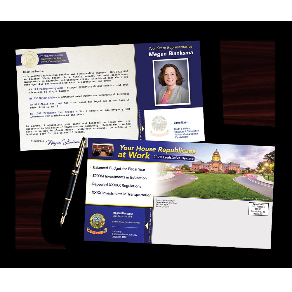 mailers&handouts